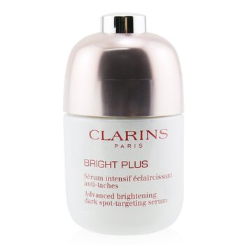 Купить Bright Plus Advanced Осветляющая Сыворотка против Темных Пятен 30ml/1oz, Clarins