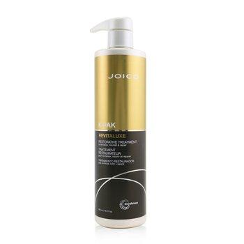 Купить K-Pak RevitaLuxe Восстанавливающее Средство (для Восстановления и Питания Волос) 500ml/16.9oz, Joico