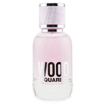 Купить Wood Pour Femme Туалетная Вода Спрей 50ml/1.7oz, Dsquared2
