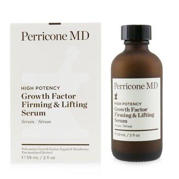 Купить High Potency Growth Factor Укрепляющая Сыворотка Лифтинг 59ml/2oz, Perricone MD