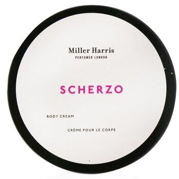 Купить Scherzo Крем для Тела 175ml/5.9oz, Miller Harris