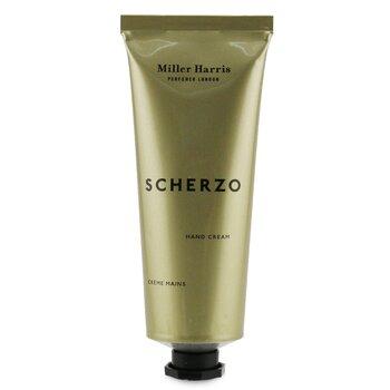 Купить Scherzo Крем для Рук 75ml/2.5oz, Miller Harris