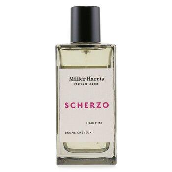 Купить Scherzo Спрей для Волос 100ml/3.4oz, Miller Harris