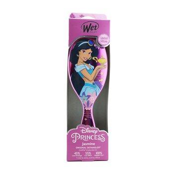 Princess Wholehearted Щетка для Волос - # Jasmine Dark Pink (Ограниченный Выпуск) 1pc
