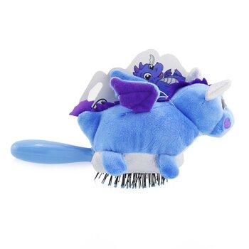 Купить Плюшевая Щетка для Волос - # Dragon 1pc, Wet Brush