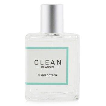 Купить Clean Classic Warm Cotton Парфюмированная Вода Спрей 60ml/2oz