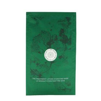 Купить The Treatment Lotion Увлажняющая Маска (Коробка Слегка Повреждена) 6sheets, La Mer