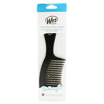 Распутывающая Расческа - # Black 1pc, Wet Brush  - Купить