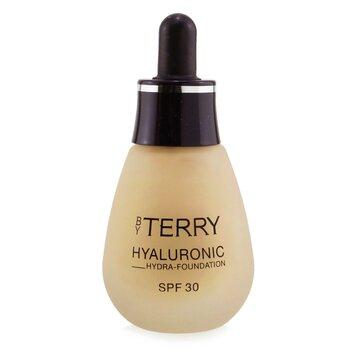 Купить Hyaluronic Hydra Foundation SPF30 - # 400C (Cool-Medium) 30ml/1oz, By Terry