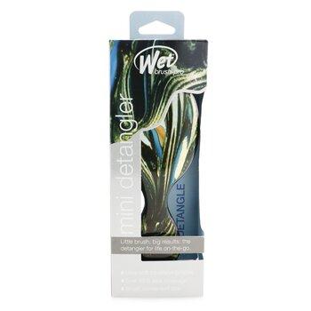 Купить Pro Mini Detangler Bright Future - # Black 1pc, Wet Brush