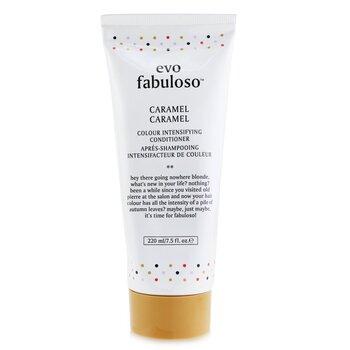 Купить Fabuloso Кондиционер для Усиления Цвета - # Caramel 220ml/7.5oz, Evo