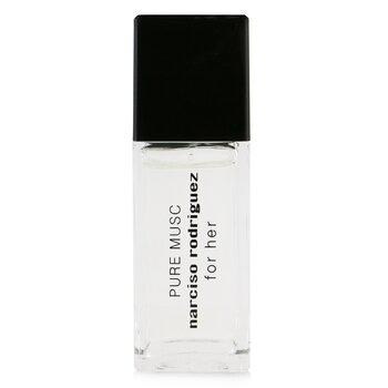 Купить Pure Musc For Her Парфюмированная Вода Спрей (Ограниченный Выпуск 2020) 20ml/0.66oz, Narciso Rodriguez