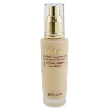 Купить Collagen Основа - # 21 (Transparent Beige)(Коробка Слегка Повреждена) 50ml/1.67oz, 3W Clinic