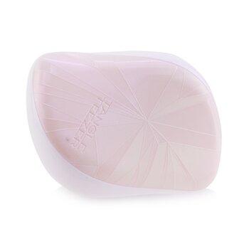 Купить Compact Styler On-The-Go Распутывающая Щетка для Волос - # Smashed Holo Pink 1pc, Tangle Teezer