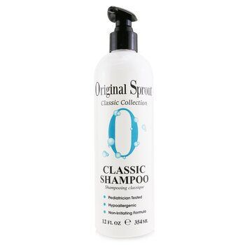 Classic Collection Classic Shampoo 354ml/12oz