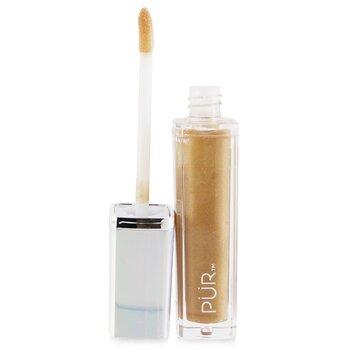 Купить Out Of The Blue Light Up High Shine Lip Gloss - # Goals 8.5g/0.3oz, PUR (PurMinerals)