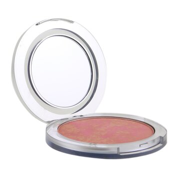 Купить Blushing Act Совершенствующая Пудра - # Pretty In Peach 8g/0.28oz, PUR (PurMinerals)