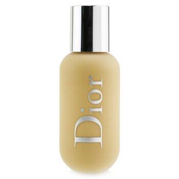 Купить Dior Backstage Face & Body Foundation - # 2WO (Warm Olive) 50ml/1.6oz, Christian Dior