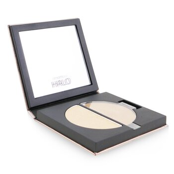 Купить Halo Glow Highlighter Duo - # Golden Pearl 5g/0.17oz, Smashbox