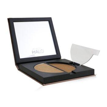 Купить Halo Glow Highlighter Duo - # Golden Bronze 5g/0.17oz, Smashbox