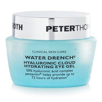 Купить Water Drench Hyaluronic Cloud Увлажняющий Гель для Век 15ml/0.5oz, Peter Thomas Roth