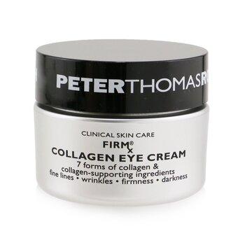 Купить FIRMx Collagen Eye Cream 15ml/0.5oz, Peter Thomas Roth