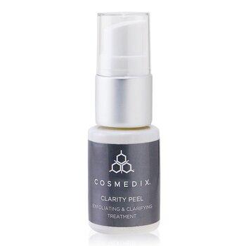 Купить Clarity Peel Отшелушивающее и Очищающее Средство (Салонный Продукт) 14g/0.5oz, CosMedix