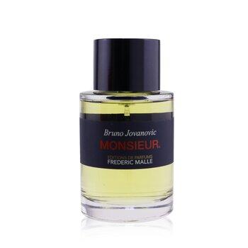 Купить Monsieur Parfum Spray 100/3.4oz, Frederic Malle