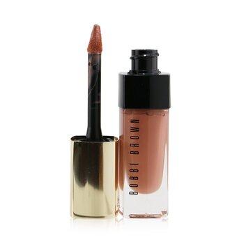 Купить Luxe Liquid Lip High Shine - # 1 Au Natural 6ml/0.2oz, Bobbi Brown