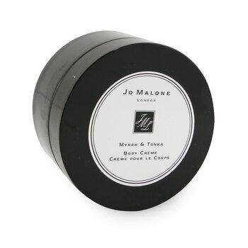 Купить Myrrh & Tonka Крем для Тела 175ml/5.9oz, Jo Malone