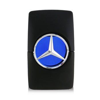 Купить Mercedes-Benz Men Туалетная Вода Спрей 50ml/1.7oz