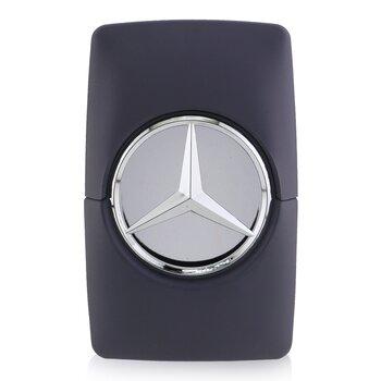 Купить Mercedes-Benz Man Grey Туалетная Вода Спрей 100ml/3.4oz