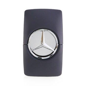 Mercedes Benz Man Grey Туалетная Вода Спрей
