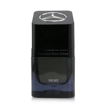 Mercedes Benz Select Night Парфюмированная Вода Спрей