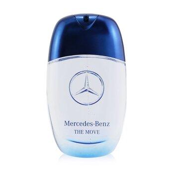 Mercedes Benz The Move Туалетная Вода Спрей