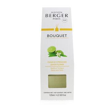 Купить Cube Scented Bouquet - Lemon Flower 125ml/4.2oz, Lampe Berger (Maison Berger Paris)