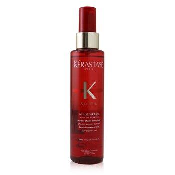 Купить Soleil Huile Sirene Beach Bi-Phase Oil Mist (Sun-Exposed Hair) 150ml/5.1oz, Kerastase