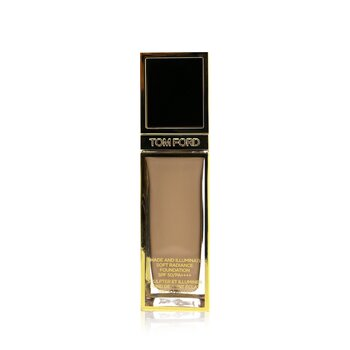 Купить Shade And Illuminate Soft Radiance Foundation SPF 50 - # 1.3 Nude Ivory 30ml/1oz, Tom Ford