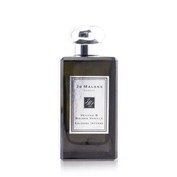 Купить Vetiver & Golden Vanilla Cologne Intense Spray (Originally Without Box) 100ml/3.4oz, Jo Malone