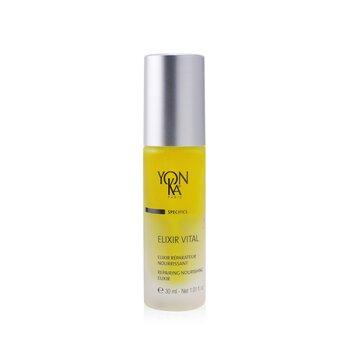 Купить Specifics Elixir Vital With Beech Buds - Repairing, Nourishing Elixir 30ml/1.01oz, Yonka