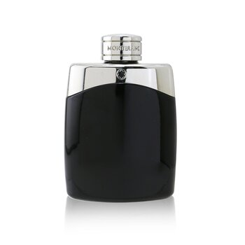 Купить Legend Eau De Toilette Spray (Unboxed) 100ml/3.3oz, Montblanc