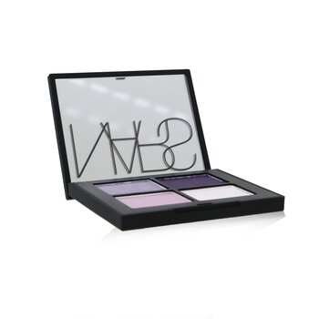 Купить Quad Eyeshadow - # Pulp Fiction 4x1.1g/0.04oz, NARS