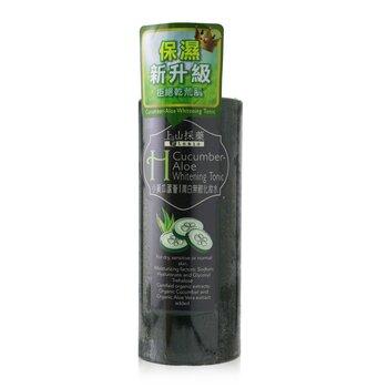 Купить Cucumber-Aloe Whitening Tonic (Mfd. Date 07/2017, Exp. Date 07/2021) 180ml, Tsaio
