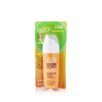 Купить Oil Free Sunscreen Lotion SPF50+ (Houttuynia Cordata) (Mfd. Date 03/2017, Exp. Date 03/2021) 50g, Tsaio