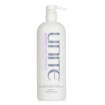 Купить BLONDA Daily Shampoo 1000ml/33.8oz, Unite