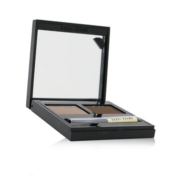 Купить Brow Kit - # 2 Medium (Grey/Mink) 3g/0.1oz, Bobbi Brown