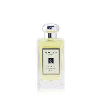 Купить Lime Basil & Mandarin Cologne Spray (Gift Box) 100ml/3.4oz, Jo Malone