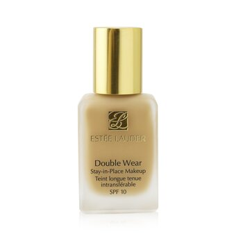 Double Wear Stay In Place Makeup SPF 10 - No. 37 Tawny (3W1) (Unboxed) 30ml/1oz