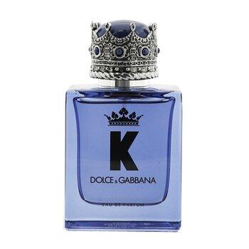 Купить K Eau De Parfum Spray 50ml/1.6oz, Dolce & Gabbana