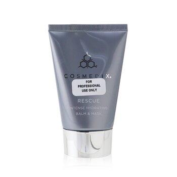Купить Rescue Intense Hydrating Balm & Mask (Salon Product) 50g/1.7oz, CosMedix